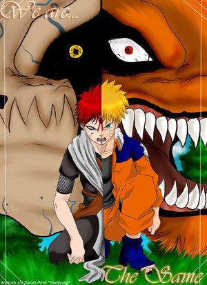 Naruto (3ra. y 4ta. temporada) Naruto-kyubi-y-gaara-shukaku