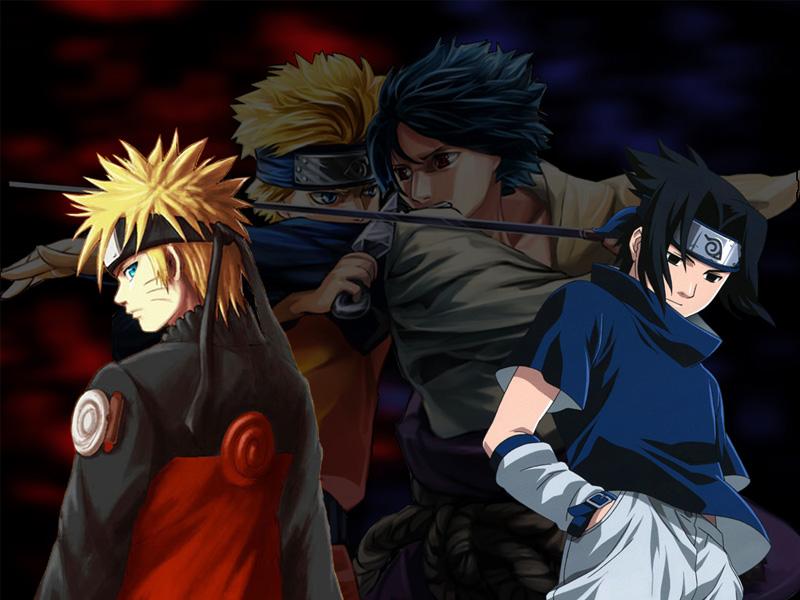 Juegos de Naruto Shippuden - Juegos de Naruto Shippuden